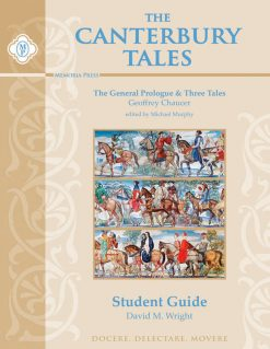 The Canterbury Tales Student Guide