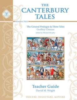 The Canterbury Tales Teacher Guide