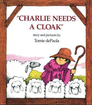 Charlie Needs A Cloak