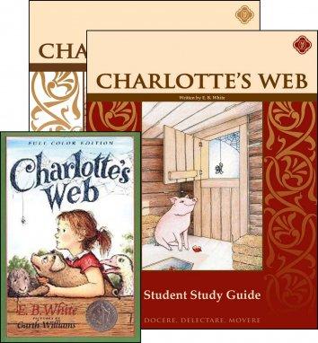 Charlotte's Web Set