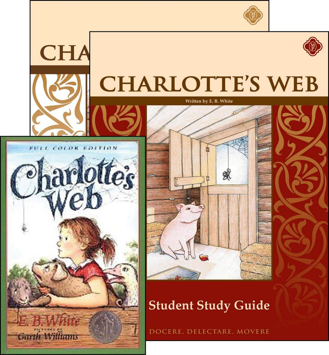 charlottes web set
