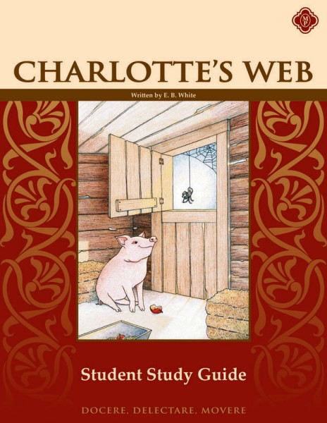 Charlotte's Web Student Guide