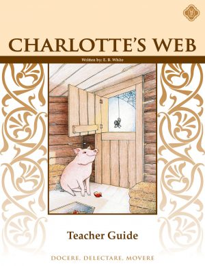 Charlotte's Web Teacher Guide