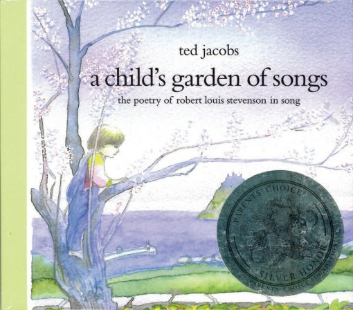 a child's garden of songs