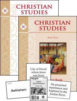 Christian Studies III Set