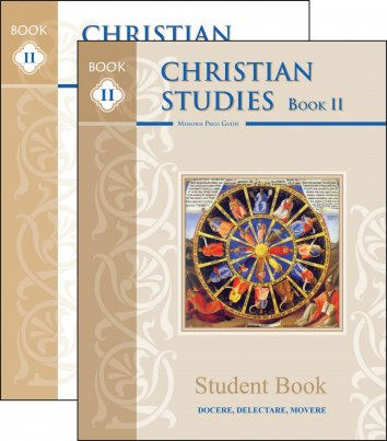 Christian Studies II Set