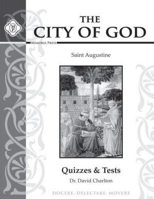 City of God Quizzes & Tests