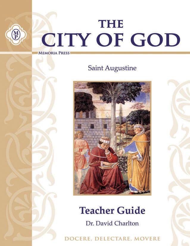 City of God Study Guide: Analysis | GradeSaver
