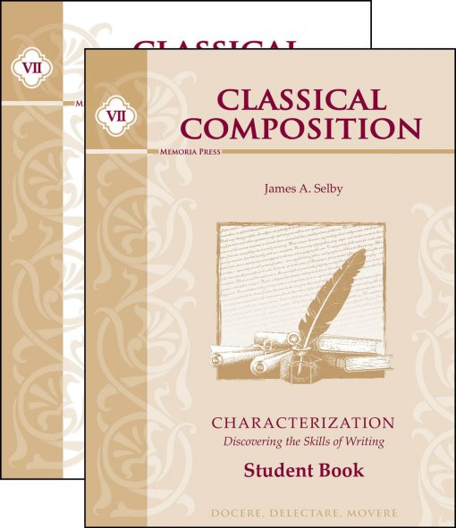 Classical Composition 7 Characterization Set