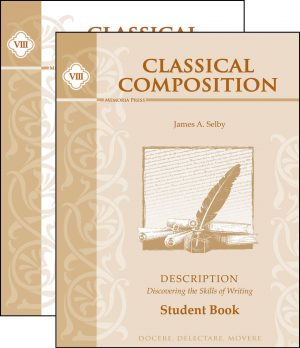 Classical Composition 8 Description Set