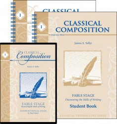 Classical Composition I: Fable Set
