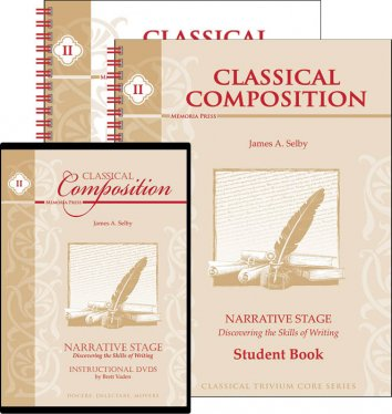 ClassicalComposition2-Narrative-CompleteSet