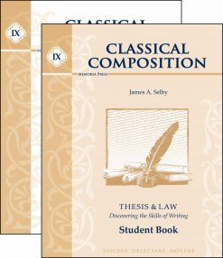 Thesis & Law Set