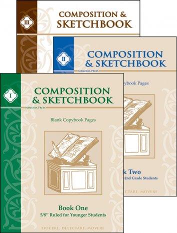 Composition & Sketchbooks