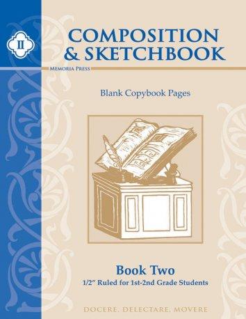 Composition & Sketchbook II