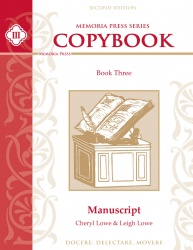 Copybook III, Second Edition