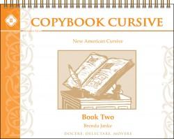 Copybook Cursive Book Two