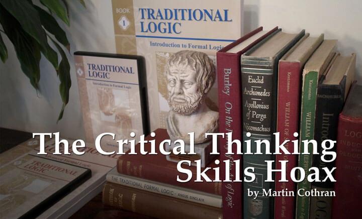 Thinking Skills   Nursingskool     s Blog