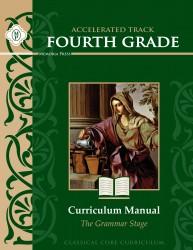 Accelerated Curriculum Manual 4th Grade