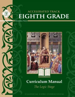 Accelerated Curriculum Manual Grade 8