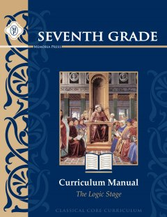 Seventh Grade Curriculum Manual