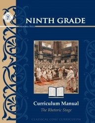 Ninth Grade Curriculum Manual