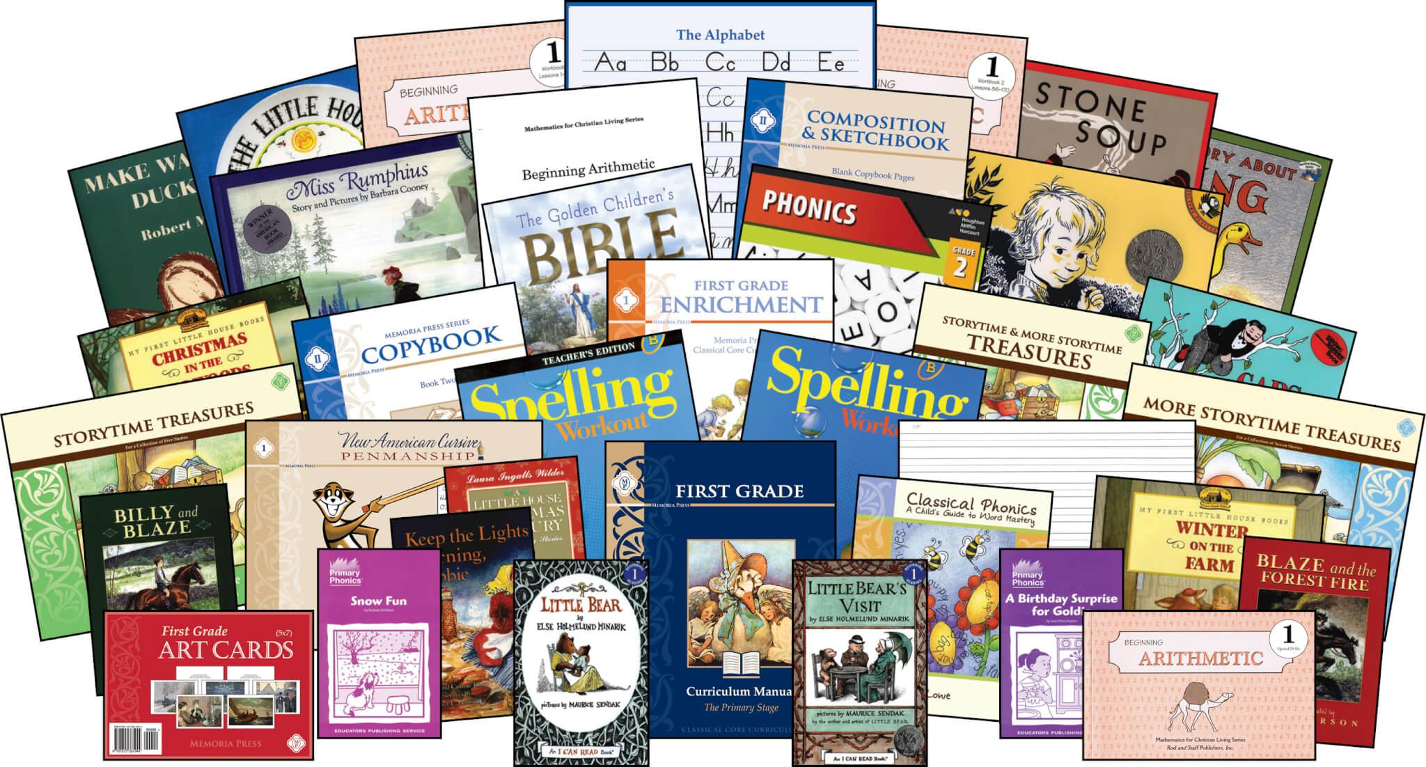 worksheet Phonics Programs classical phonics memoria press first grade curriculum