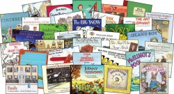 Classical Core Curriculum 2nd Grade Read-Aloud Set