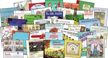 Classical Core Curriculum 2nd Grade Read-Aloud Set