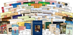 Fourth Grade Curriculum for New Memoria Press Users