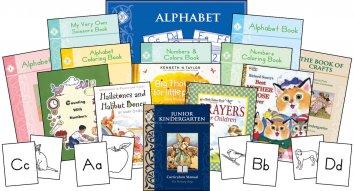 Junior Kindergarten Curriculum