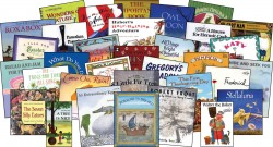 Read-Aloud Books for Kindergarten: Classical Core Curriculum