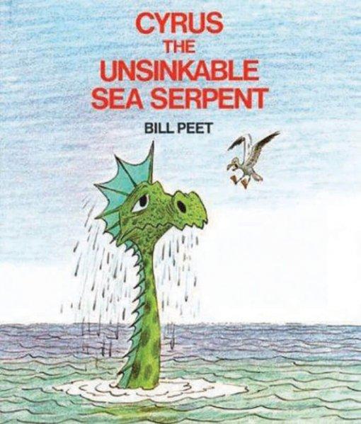 Unsinkable Sea Serpent