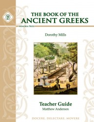 Book of the Ancient Greeks Teacher Guide