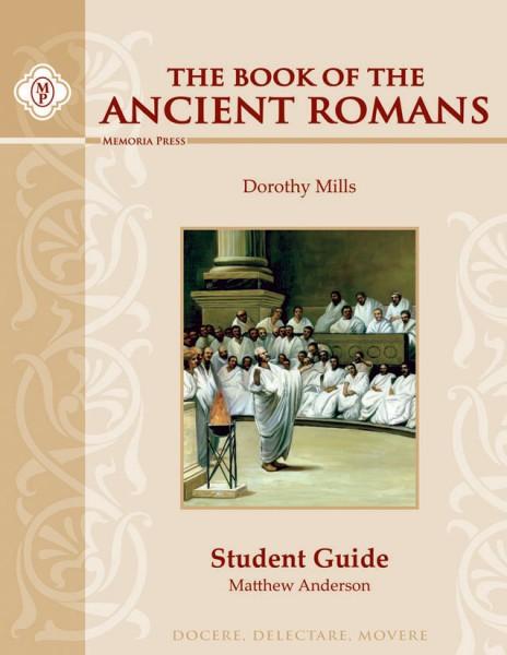 DM_AncientRomans_Student