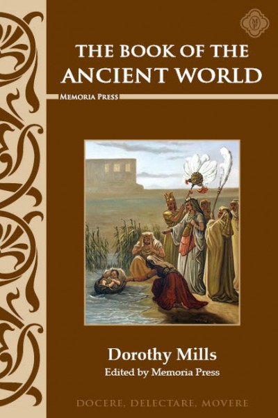 Book of the Ancient World