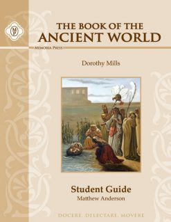 Book of the Ancient World Student Guide