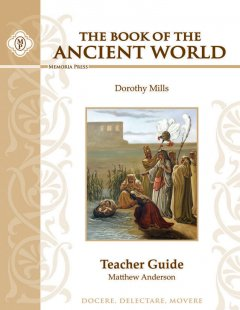 Book of the Ancient World Teacher Guide