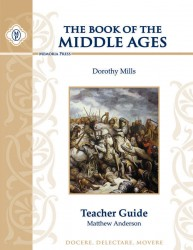 Book of the Middle Ages Teacher Guide