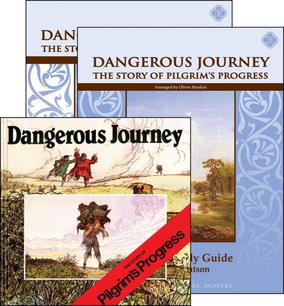 Dangerous Journey Set