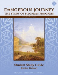 Dangerous Journey Student Guide