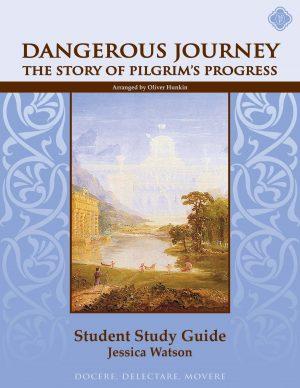 Dangerous Journey Student Guide