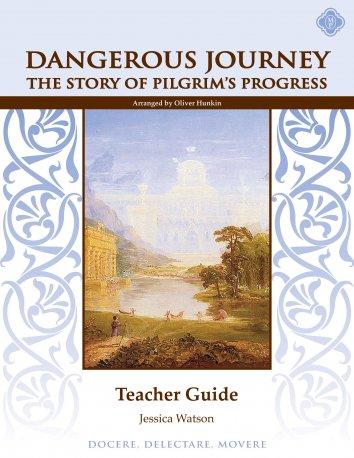 Dangerous Journey Teacher Guide