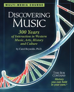 Discovering-Music