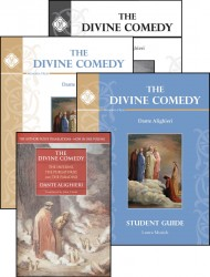 Divine-Comedy Complete Set
