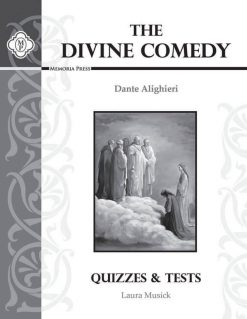 The Divine Comedy Quizzes & Tests