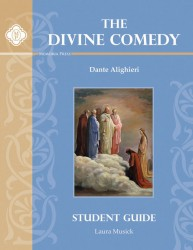 The Divine Comedy Student Guide