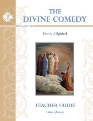 The Divine Comedy Teacher Guide