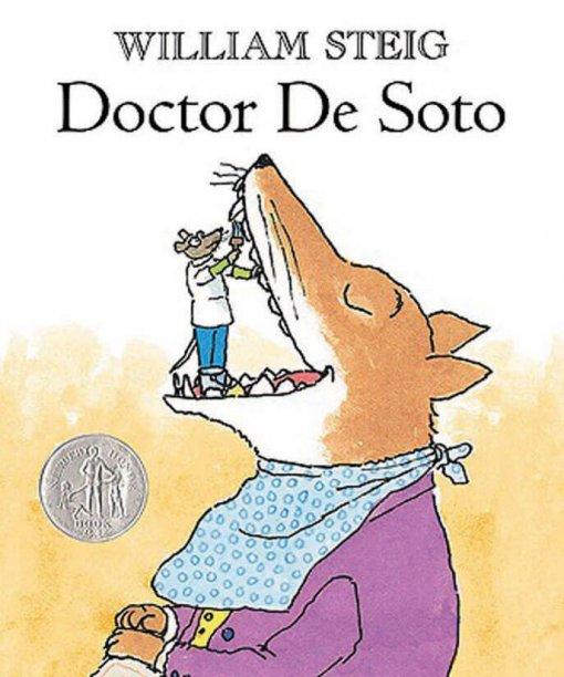 Doctor DeSoto