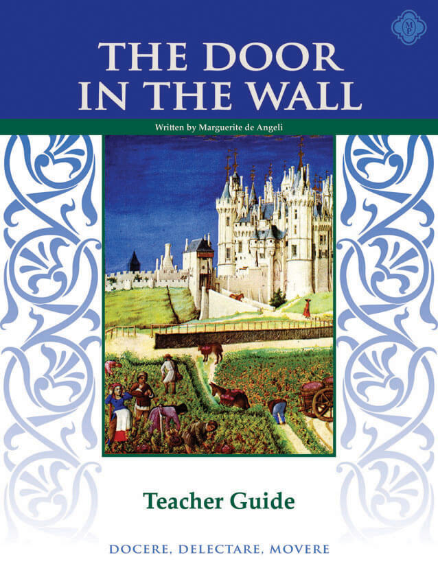 The Door in the Wall Teacher Guide